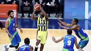 Tofaş Fenerbahçe Doğuş maçı hangi kanalda, saat kaçta? – Spor Haberleri