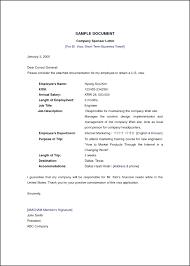Company Sponsorship Letter Template Sponsor Letter Template 6