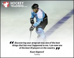 for the past few years we ve been releasing off season hockey programs and the results have been amazing