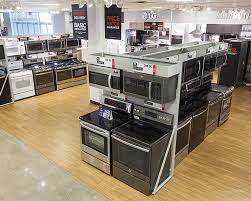 Jcpenney Kitchen Furniture Asurion Partners With Jcpenney To Provide Major Appliance