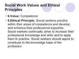 Social Work Values Global Perspective In Social Work Ppt Download