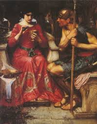 the marriage vows of medea and dido a comparison the medea by  english jason and medea by john william waterhouse