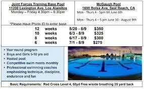 seal beach swim club summer c 2019