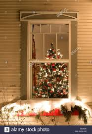 Google Image Result For Httpimagecache2allposterscomimages Christmas Tree In Window