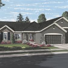 Small Picture Colorado Springs CO New Home Builder Campbell Homes
