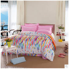 teenage comforters sets best artistic colorful patterned teen guy bedding 3