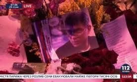 Кто такой Павел Шеремет за что убили Шеремета В Киеве убит  Площадь Немцова в Вашингтоне откроют в годовщину его убийства 27 февраля