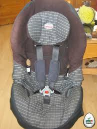 reusing child car seats good egg car