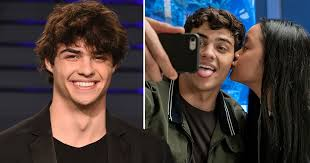 I still love you is a 2020 american teen romantic comedy film directed by michael fimognari and written by sofia alvarez and j. Noah Centineo Says Goodbye To The To All The Boys Franchise Metro News