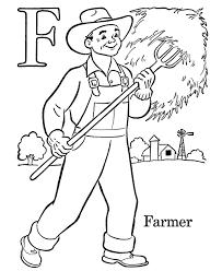 letter f color pages kids abc coloring pages letter f free printable farm alphabet