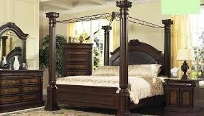queen canopy bedroom set. queen canopy bedroom set houston