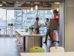 office kitchen. 15 Things You Should Do In A Shared Office Kitchen