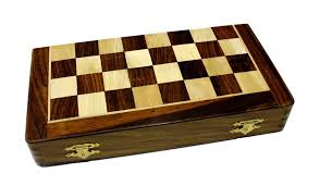 Classic Wooden Board Games Buy Classic Chess Inlaid Wood Board Game with Wooden Chess Set 100 70