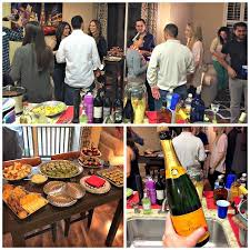 etiquette for when to hold a housewarming party