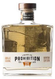 prohibition bathtub gin recipe ideas