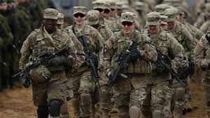 us army irans parliament approves bill labelling us army as