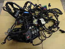ford focus wiring looms ford focus mk2 c max 2003 2007 1 8 2 0 diesel headlight wiring loom