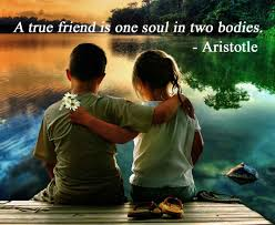 World Famous Friendship Quotes