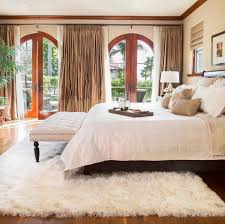 photo 2 of 7 best 25 rug placement bedroom ideas on rug placement rug under bed
