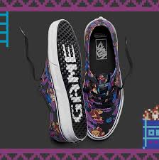 vans nintendo shoes. vans nintendo pack sneakers shoes