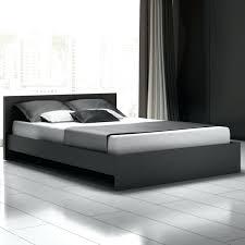 Cal King Platform Bed Frame | : Easy King Platform Bed Frame