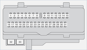 2007 toyota matrix under interior fuse box diagram wire center \u2022 toyota matrix fuse box diagram toyota camry fuse box toyota wiring diagrams instructions rh appsxplora co pontiac vibe fuse box diagram