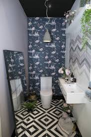 Cloakroom Design Inspiration 8 Bold And Quirky Downstairs Toilet Design Ideas As Seen At