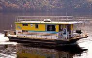 Small Picture houseboat images Steel Houseboat 36 for Sale House Boats Boat