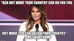 Quote Meme Generator Delectable Melania Trump 48 Quote Meme Generator Imgflip