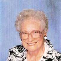 Evelyn Scherer Obituary - Visitation & Funeral Information