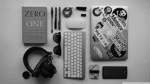 Startup Office Desk Ultra HD Desktop ...