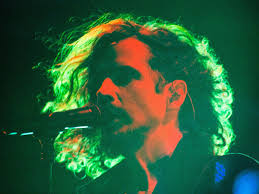 A duet with him on one of his favorite songs, nothing compares 2 u.. Chris Cornell Troubled Singer With A Unique Voice The Independent The Independent