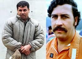 americans be like free el chapo. Drug LordsPeople Often Compare Joaquin Guzman With The Pablo Escobar Both Inside Americans Be Like Free El Chapo