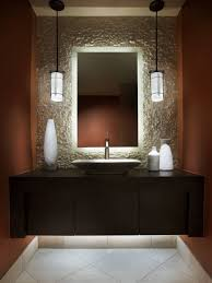 Home Interior Design Ideas Awesome Modern Powder Room Designs
