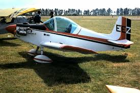 Best Light Aircraft With Vw Engine As Designed Best Wooden Homebuilt By Far