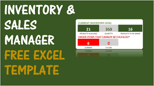 ms excel inventory template free inventory management software in excel inventory spreadsheet