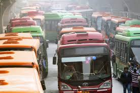 delhi s odd even scheme the ultimate analysis bus