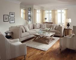 Ventura Madison Natural Sectional Sofa Living Room Furniture Set A.R.T.
