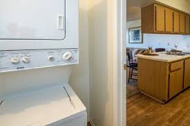 In Home Washer And Dryer At Country Club Vista Apartments, 5250 East  Cortland Blvd