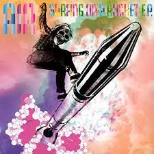 <b>Surfing On</b> A Rocket EP by <b>Air</b> on Amazon Music - Amazon.com