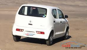 new car launches by maruti in 2015Maruti Alto 658cc with 38 kml headed to India