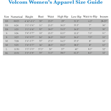 Volcom Womens Jacket Size Chart Volcom Frochickie Shorts Zappos Com