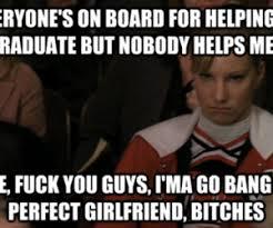 Glee memes, amazing. ᴥ by gleeskitty on We Heart It via Relatably.com