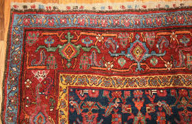 image of antique persian rugs for