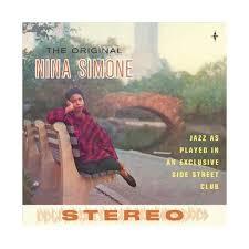 <b>Nina Simone</b> - <b>Little</b> Girl Blue (Vinyl) : Target