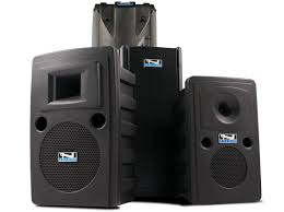 sound system. portable sound systems \u0026 public address | anchor audio system t