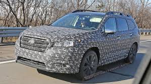 2018 subaru ascent photos. delighful 2018 img intended 2018 subaru ascent photos