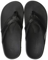 Spenco Sandal Size Chart Amazon Com Spenco Womens Yumi 2 Croco Sandal Flip Flop Shoes