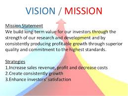 mission statement examples business cesim business management simulations