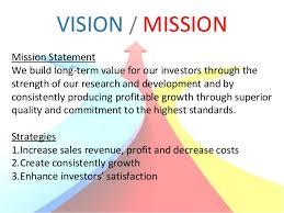 mission statement examples business cesim business management simulations